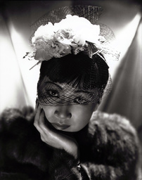 Wong, Anna May (c1938)