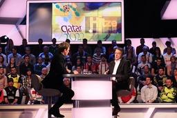 WOLFGANG NIERSBACH zur FIFA WM 2022 in Katar und dem Problem der Hitze DAS AKTUELLE SPORTSTUDIO