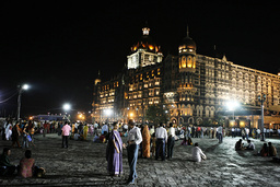INDIA-NEW YEAR-SECURITY