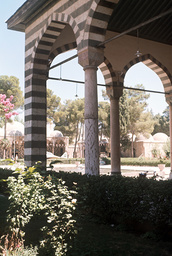 Syria Damascus 1963