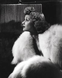 Lucille Ball - 1937