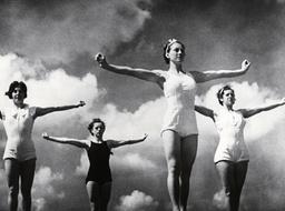 Olympia - 1938