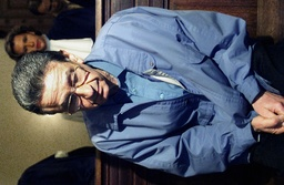 PRIEST ANDRE VANDER LIJN SITS IN APPEAL COURTROOM