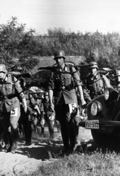 Dt.Polizeimeisterschaften 1939 / Foto - German Police Championship / Photo, 1939 - Championnat de la police / 1939 / Photo