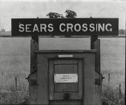 Law Crime Robbery 1963 'the Great Train Robbery' Pictured Sears Crossing Background On The Great Train Robbery Where Royal Mail Train From Glasgow To London Was Robbed