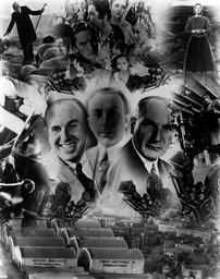 Warner Brothers (c1938)