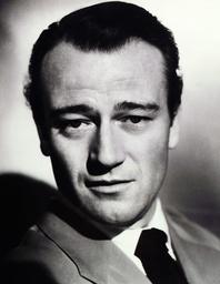 John Wayne - 1938
