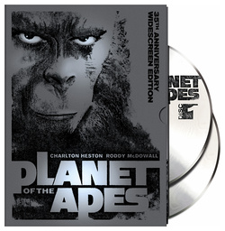 'Planet of the Apes' Movie Stills