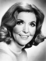 KATE MCSHANE, Anne Meara, 1975.