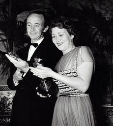 Oscars / Academy Awards - 1938