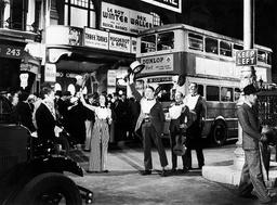 Saint Martin's Lane - 1938