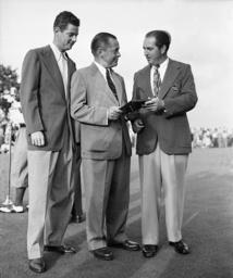 1948 MASTERS TOURNAMENT