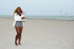 Serena Williams USA TENNIS Sony Open Tennis Miami 29 03 2014 TennisMagazine Panoramlc PUBLIC