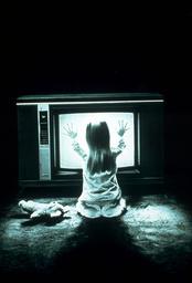 'Poltergeist' Movie Stills