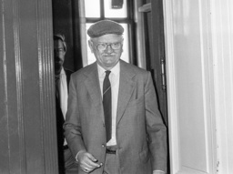 NS trial - Walter Kümmel acquitted