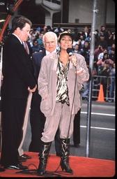 Bob Mackie Fashion Show