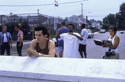 'Summer of Sam' Movie Stills