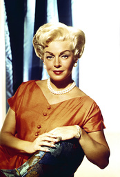 Lana Turner, 1950s-1960s