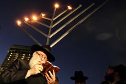 INDIA-ISRAEL-ATTACKS-JEWS