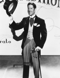 SECOND FIDDLE, Rudy Vallee, 1939, TM & Copyright © 20th Century Fox Film Corp./courtesy Everett