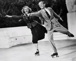 Shall We Dance - 1937