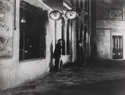 Die Strasse - 1923