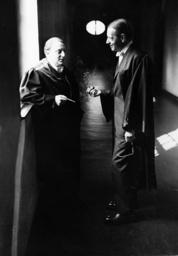 Gerhard Wilk and Rudolf Olden, 1931