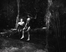 Tarzan's Revenge - 1938