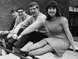 Pop Group The Seekers.