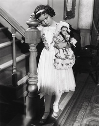 The Little Princess - 1939