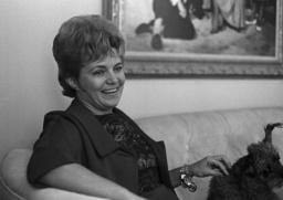 Lillian Musial