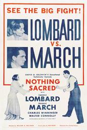 Nothing Sacred - 1937