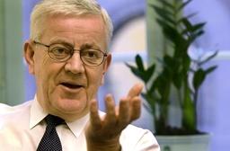 Lars Engqvist - socialminister