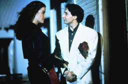 1993 - Hexed - Movie Set
