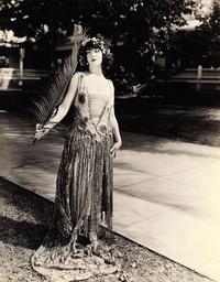 Betty Compson - 1923