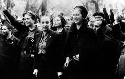 Spanish Civil War 1937