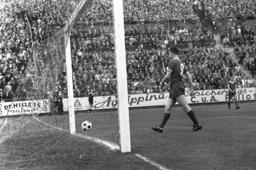 German Soccer Bundesliga 1963/64 - 1. FC Kaiserslautern - FC Schalke 04 2:3