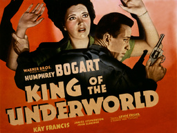 King Of The Underworld - 1939