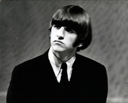 The Beatles Drummer Ringo Starr 1940 -