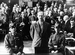 Rise and Fall of the Nazi Party