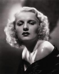 Virginia Dale - 1938