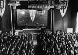 Third Reich - Sudetenland Karlsbad Program 1938