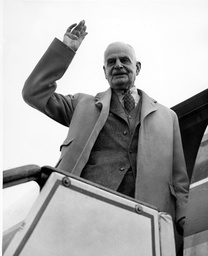 3rd Viscount William Astor 1907 - 1966