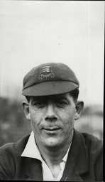 Joe Hipkin (8 Aug 1900 Oo 11 Feb1957) Full Name Augustus Bernard Hipkin English Cricketer Who Played For Essex Between 1923 And 1931.