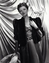 Myrna Loy - 1938