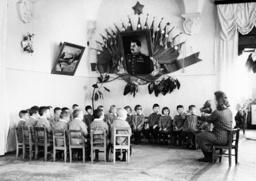 RUSSIA REVOLUTION 1948