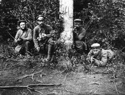World War I - Western Front
