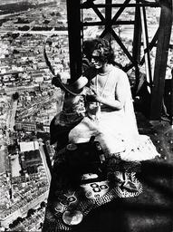 Paris Qui Dort - 1923