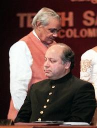 SRI LANKA-SAARC-INDIA-PAKISTAN