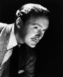 Albert Dekker, 1939